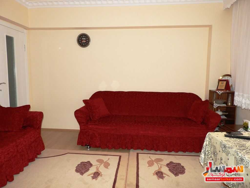 صورة 2 - 130 SQM 3+1 GROUND FLOOR AND NEAR EVERYTHING FOR SALE IN PURSAKLAR للبيع بورصاكلار أنقرة