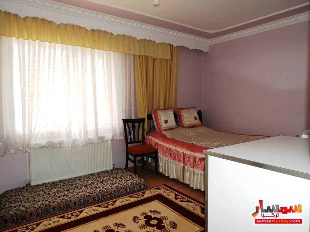 صورة 21 - 130 SQM 3+1 GROUND FLOOR AND NEAR EVERYTHING FOR SALE IN PURSAKLAR للبيع بورصاكلار أنقرة
