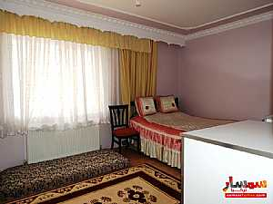 130 SQM 3+1 GROUND FLOOR AND NEAR EVERYTHING FOR SALE IN PURSAKLAR للبيع بورصاكلار أنقرة - 21