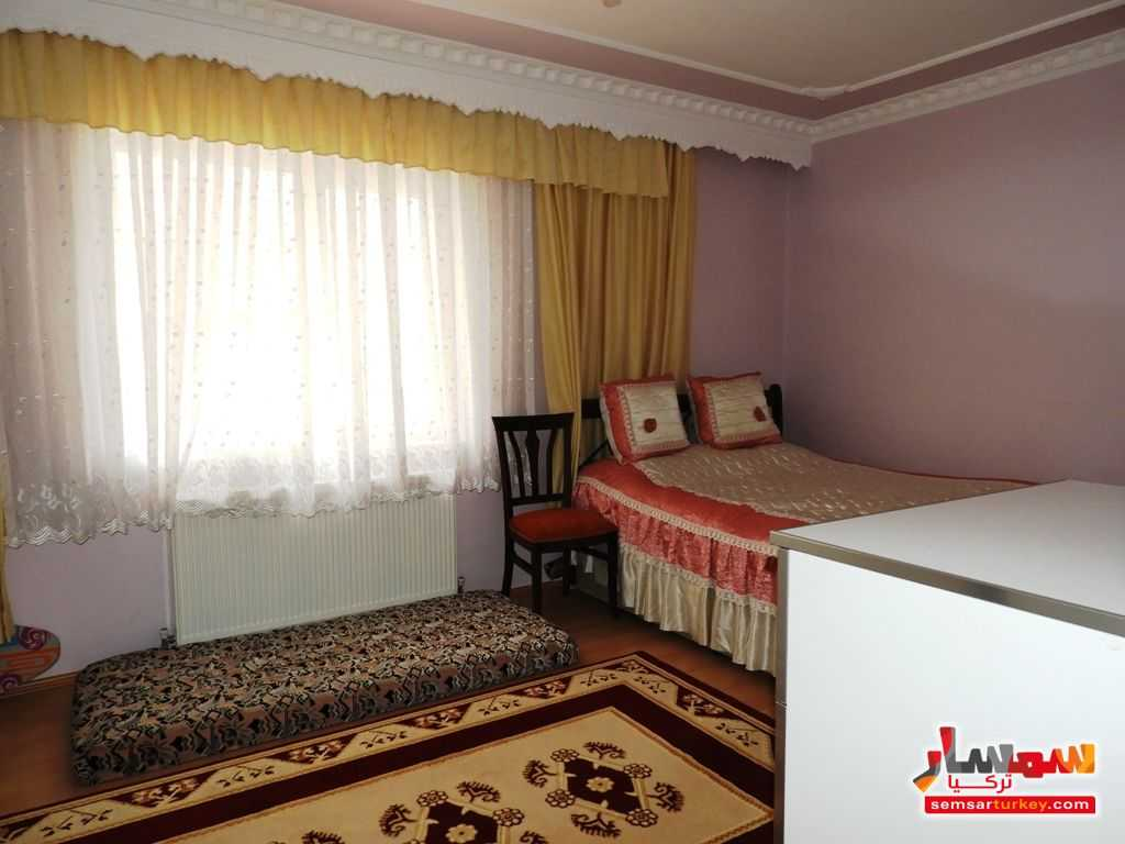 صورة 22 - 130 SQM 3+1 GROUND FLOOR AND NEAR EVERYTHING FOR SALE IN PURSAKLAR للبيع بورصاكلار أنقرة