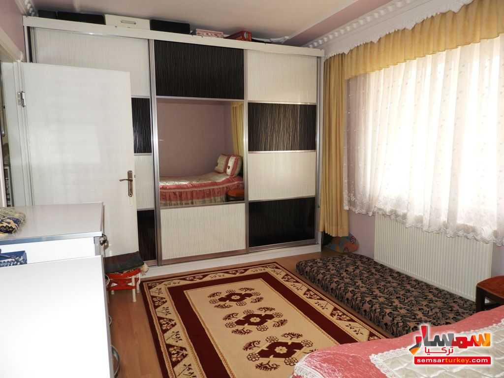 صورة 23 - 130 SQM 3+1 GROUND FLOOR AND NEAR EVERYTHING FOR SALE IN PURSAKLAR للبيع بورصاكلار أنقرة