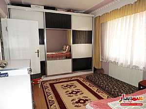 130 SQM 3+1 GROUND FLOOR AND NEAR EVERYTHING FOR SALE IN PURSAKLAR للبيع بورصاكلار أنقرة - 23