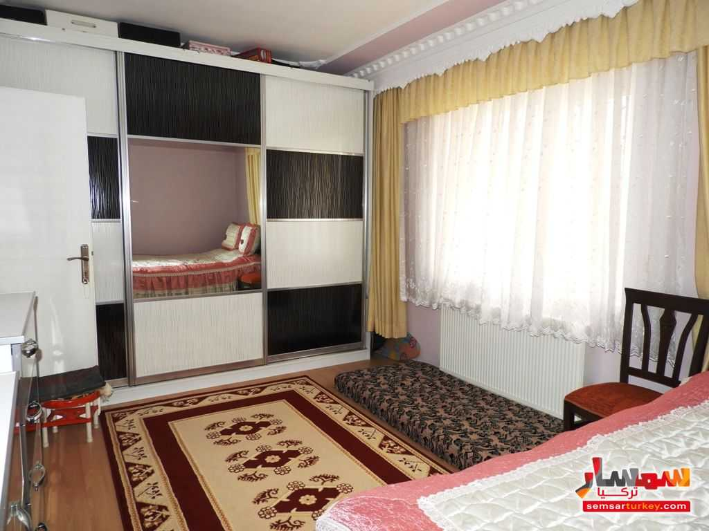 صورة 24 - 130 SQM 3+1 GROUND FLOOR AND NEAR EVERYTHING FOR SALE IN PURSAKLAR للبيع بورصاكلار أنقرة