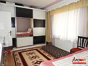 130 SQM 3+1 GROUND FLOOR AND NEAR EVERYTHING FOR SALE IN PURSAKLAR للبيع بورصاكلار أنقرة - 24