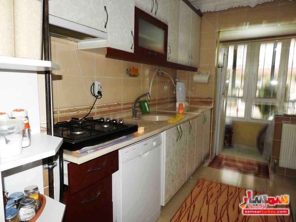 صورة 5 - 130 SQM 3+1 GROUND FLOOR AND NEAR EVERYTHING FOR SALE IN PURSAKLAR للبيع بورصاكلار أنقرة