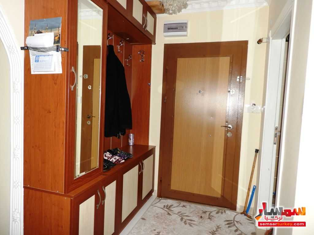 صورة 30 - 130 SQM 3+1 GROUND FLOOR AND NEAR EVERYTHING FOR SALE IN PURSAKLAR للبيع بورصاكلار أنقرة