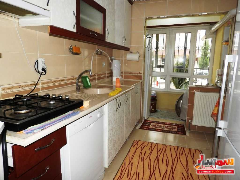 صورة 6 - 130 SQM 3+1 GROUND FLOOR AND NEAR EVERYTHING FOR SALE IN PURSAKLAR للبيع بورصاكلار أنقرة