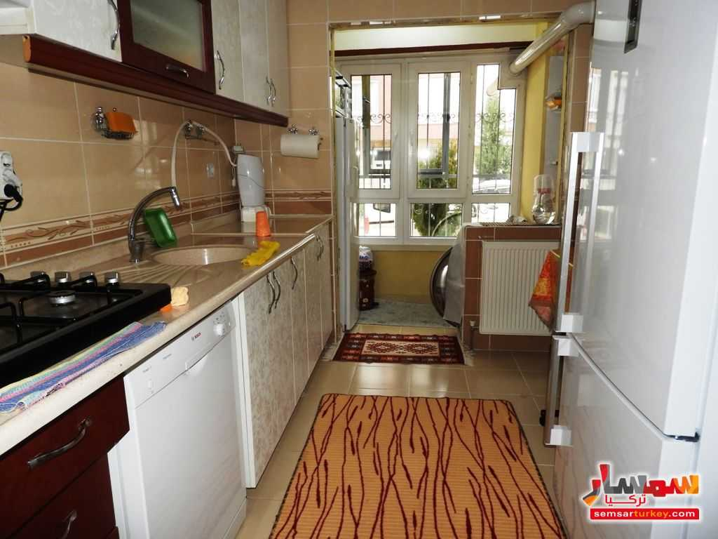 صورة 7 - 130 SQM 3+1 GROUND FLOOR AND NEAR EVERYTHING FOR SALE IN PURSAKLAR للبيع بورصاكلار أنقرة