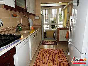 130 SQM 3+1 GROUND FLOOR AND NEAR EVERYTHING FOR SALE IN PURSAKLAR للبيع بورصاكلار أنقرة - 7