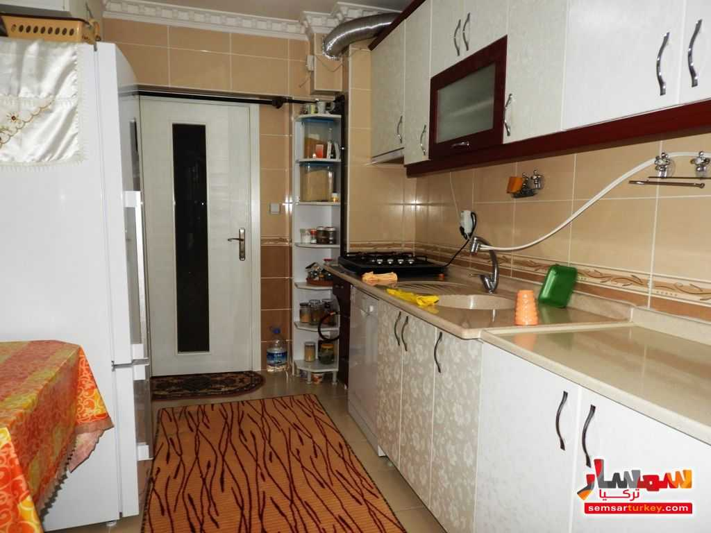 صورة 9 - 130 SQM 3+1 GROUND FLOOR AND NEAR EVERYTHING FOR SALE IN PURSAKLAR للبيع بورصاكلار أنقرة