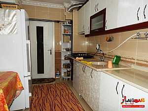 130 SQM 3+1 GROUND FLOOR AND NEAR EVERYTHING FOR SALE IN PURSAKLAR للبيع بورصاكلار أنقرة - 9