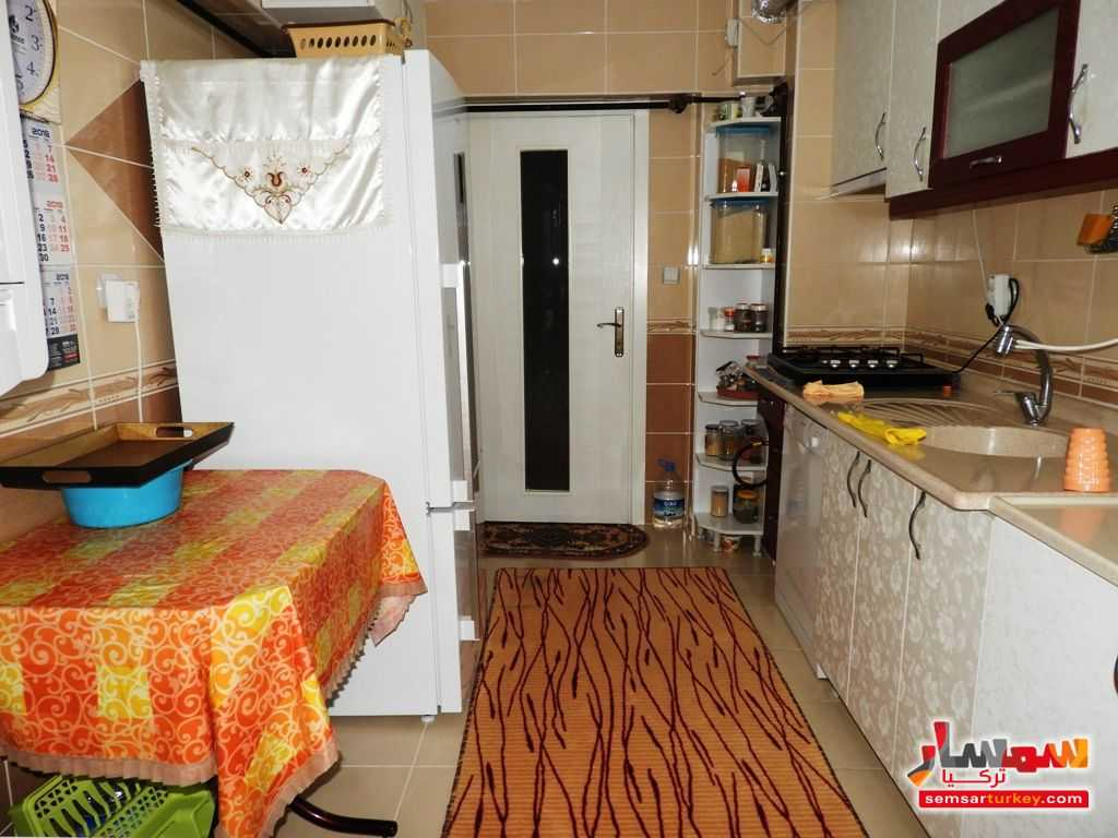 صورة 10 - 130 SQM 3+1 GROUND FLOOR AND NEAR EVERYTHING FOR SALE IN PURSAKLAR للبيع بورصاكلار أنقرة