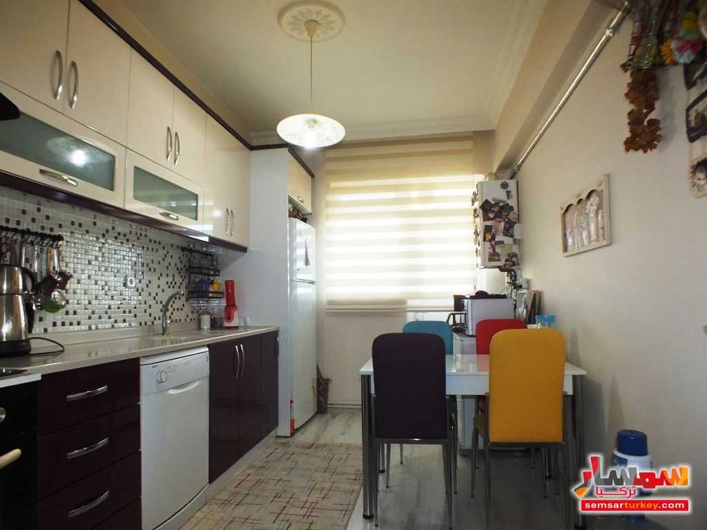 Photo 10 - 135 SQM GOOD FOR LIVING IN FOR SALE IN PURSAKLAR For Sale Pursaklar Ankara