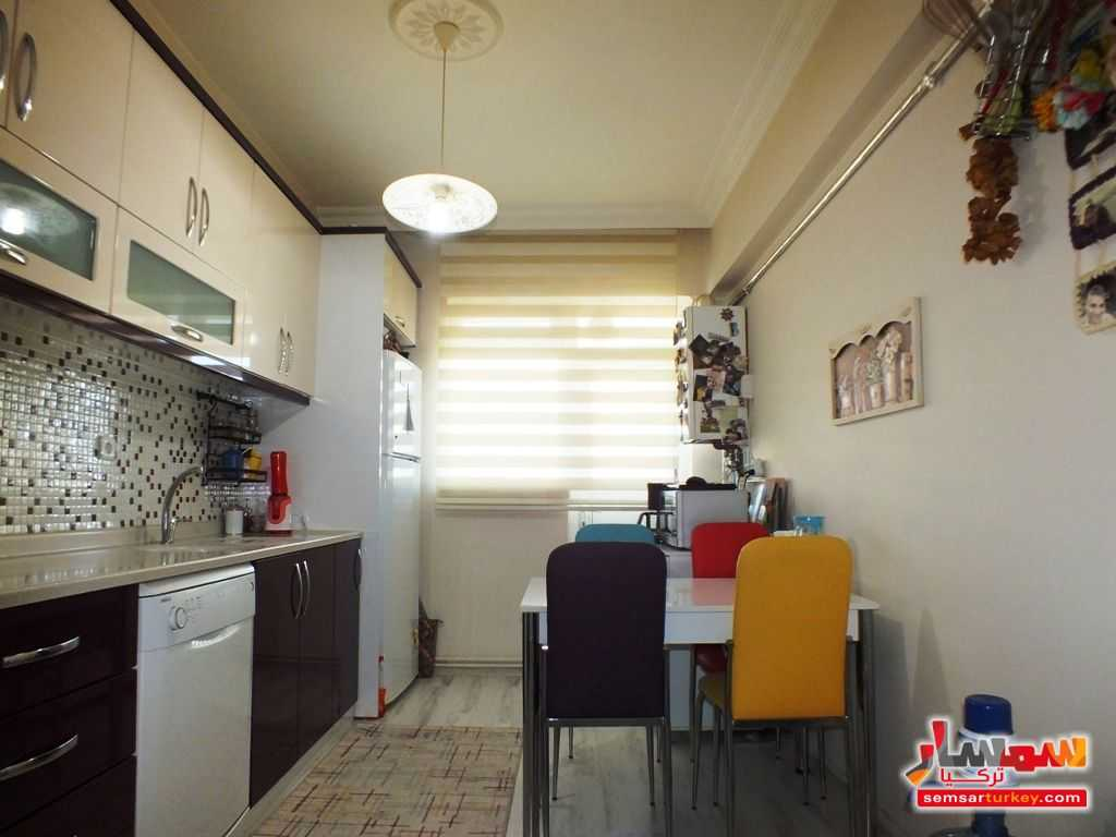 Photo 11 - 135 SQM GOOD FOR LIVING IN FOR SALE IN PURSAKLAR For Sale Pursaklar Ankara
