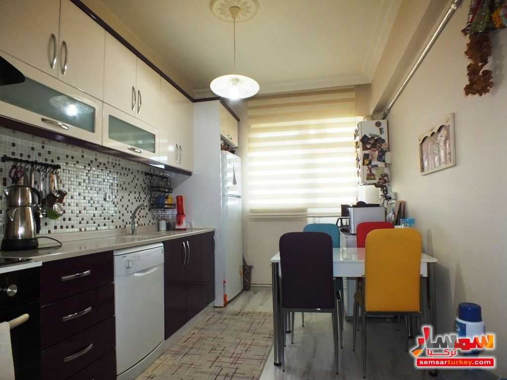 Photo 12 - 135 SQM GOOD FOR LIVING IN FOR SALE IN PURSAKLAR For Sale Pursaklar Ankara