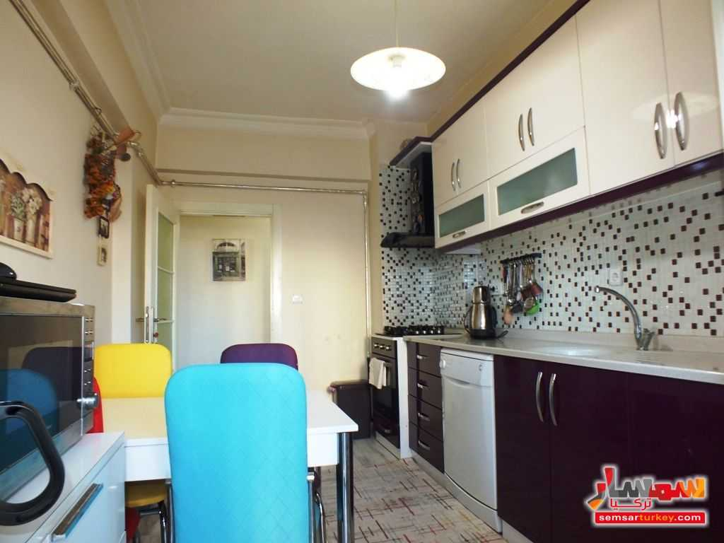 Photo 14 - 135 SQM GOOD FOR LIVING IN FOR SALE IN PURSAKLAR For Sale Pursaklar Ankara