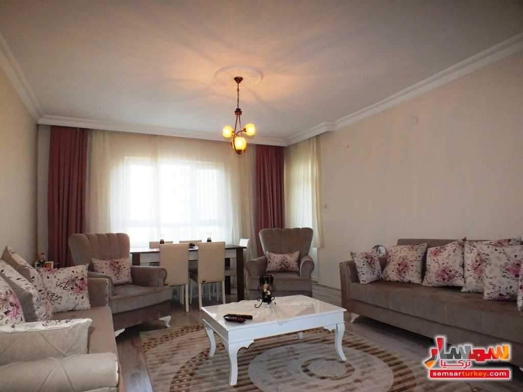 Photo 3 - 135 SQM GOOD FOR LIVING IN FOR SALE IN PURSAKLAR For Sale Pursaklar Ankara