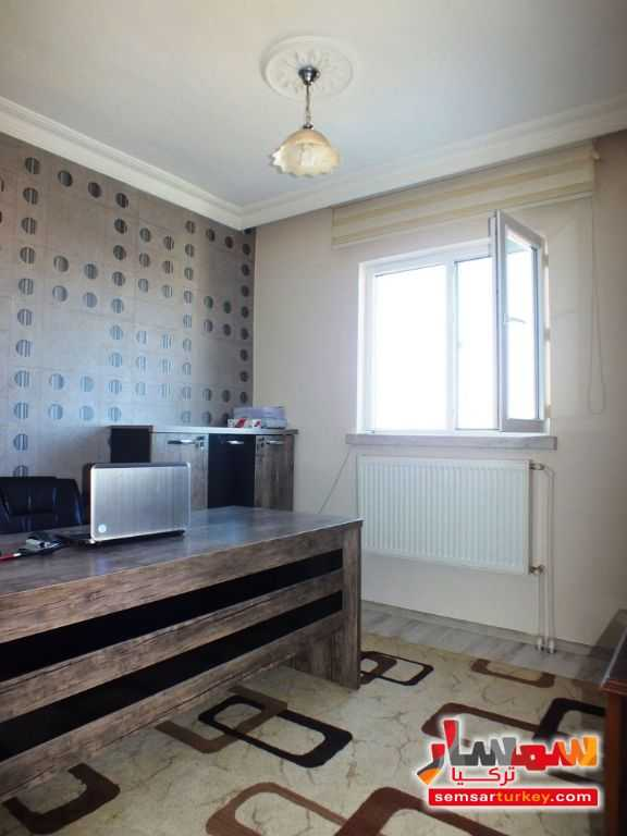 Photo 26 - 135 SQM GOOD FOR LIVING IN FOR SALE IN PURSAKLAR For Sale Pursaklar Ankara