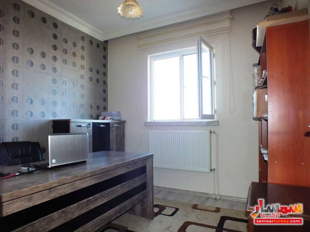 Photo 27 - 135 SQM GOOD FOR LIVING IN FOR SALE IN PURSAKLAR For Sale Pursaklar Ankara