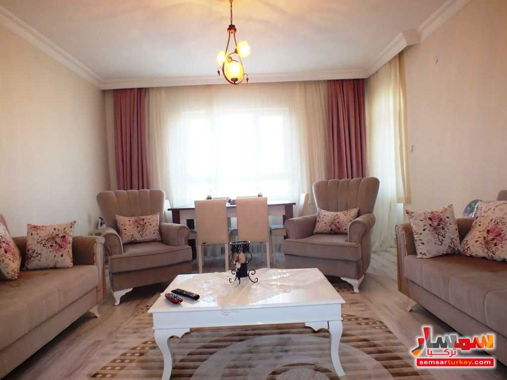 Photo 1 - 135 SQM GOOD FOR LIVING IN FOR SALE IN PURSAKLAR For Sale Pursaklar Ankara