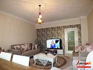 135 SQM GOOD FOR LIVING IN FOR SALE IN PURSAKLAR للبيع بورصاكلار أنقرة - 7