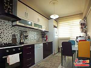 135 SQM GOOD FOR LIVING IN FOR SALE IN PURSAKLAR للبيع بورصاكلار أنقرة - 8