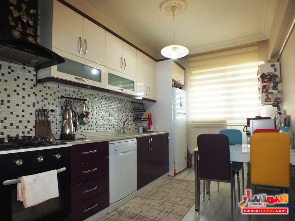 Photo 9 - 135 SQM GOOD FOR LIVING IN FOR SALE IN PURSAKLAR For Sale Pursaklar Ankara