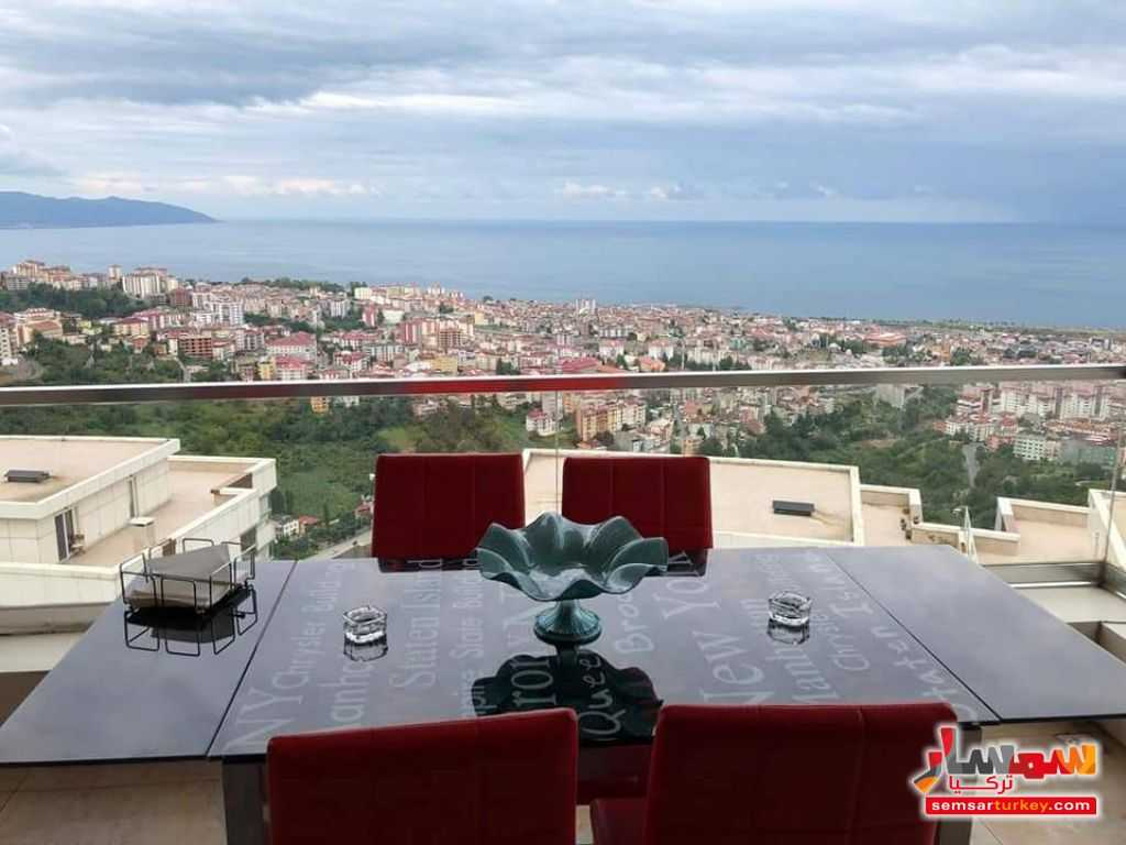 Ad Photo: Apartment 5 bedrooms 3 baths 140 sqm lux in alacham Samsun
