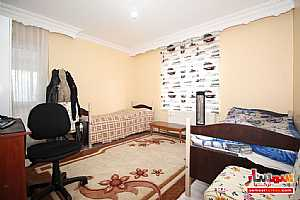 140 SQM 3 BEDROOMS 1 SALLON 2 TOILETS FOR SALE IN ANKARA PURSAKLAR SARAY للبيع بورصاكلار أنقرة - 13