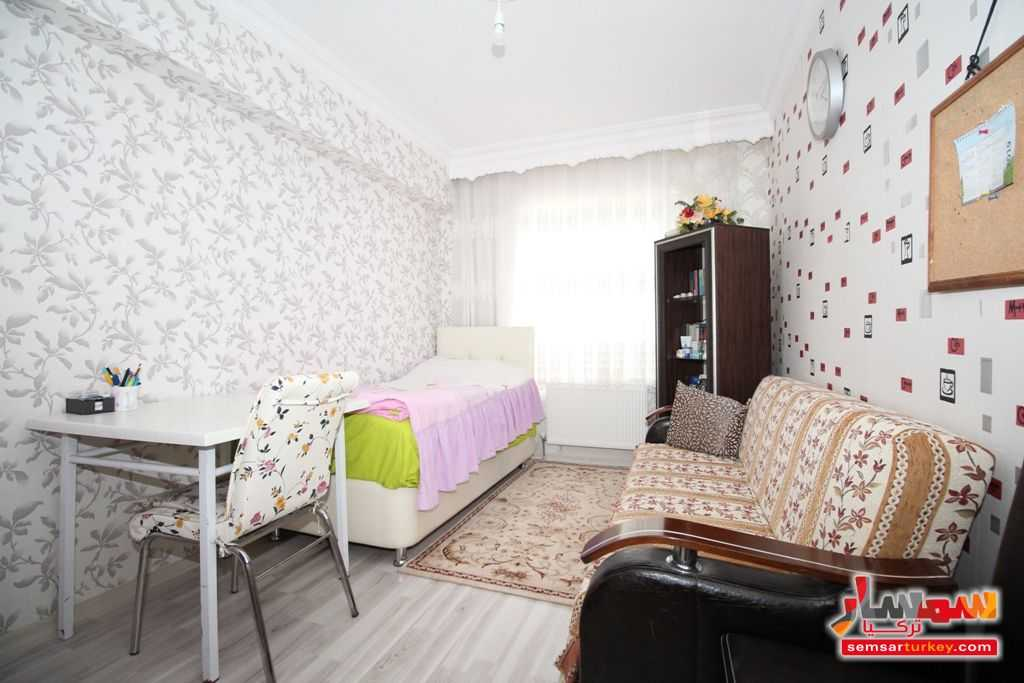 صورة 14 - 140 SQM 3 BEDROOMS 1 SALLON 2 TOILETS FOR SALE IN ANKARA PURSAKLAR SARAY للبيع بورصاكلار أنقرة