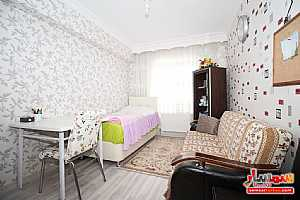 140 SQM 3 BEDROOMS 1 SALLON 2 TOILETS FOR SALE IN ANKARA PURSAKLAR SARAY للبيع بورصاكلار أنقرة - 14