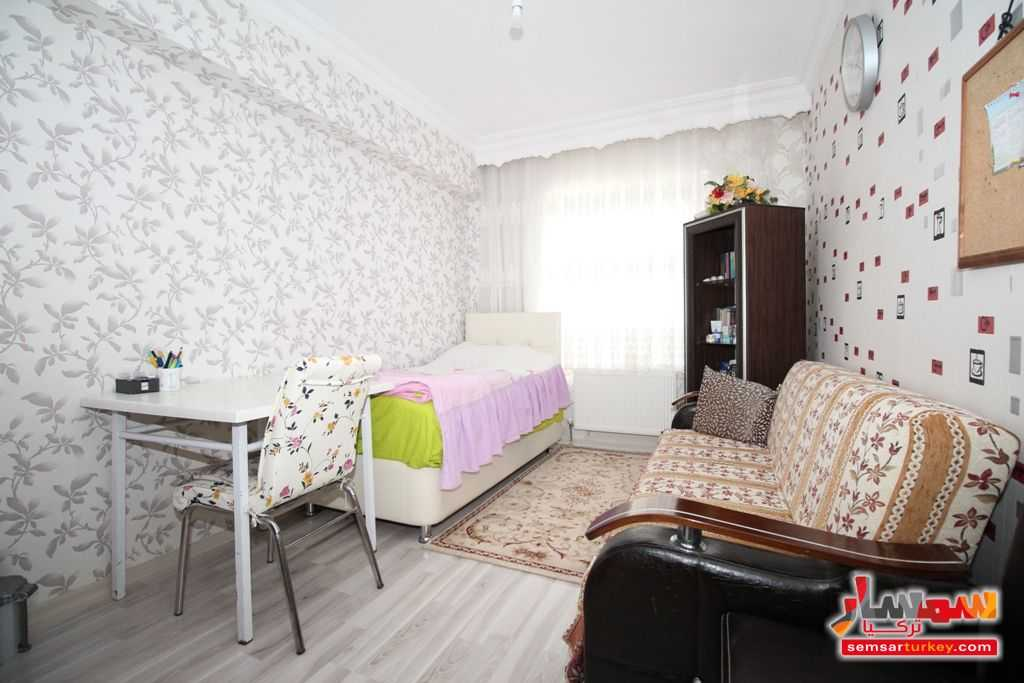 صورة 15 - 140 SQM 3 BEDROOMS 1 SALLON 2 TOILETS FOR SALE IN ANKARA PURSAKLAR SARAY للبيع بورصاكلار أنقرة