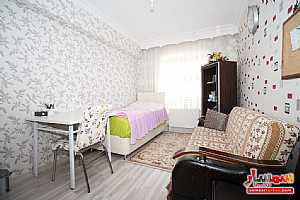 140 SQM 3 BEDROOMS 1 SALLON 2 TOILETS FOR SALE IN ANKARA PURSAKLAR SARAY للبيع بورصاكلار أنقرة - 15
