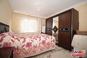 140 SQM 3 BEDROOMS 1 SALLON 2 TOILETS FOR SALE IN ANKARA PURSAKLAR SARAY للبيع بورصاكلار أنقرة - 17