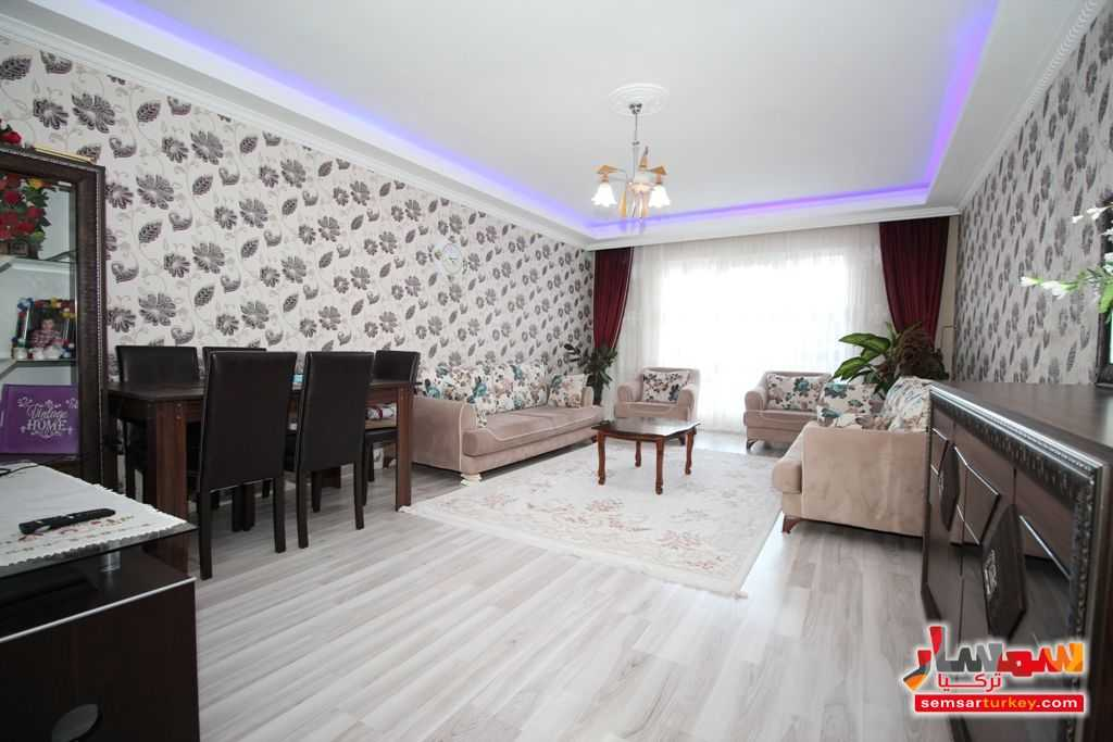 صورة 3 - 140 SQM 3 BEDROOMS 1 SALLON 2 TOILETS FOR SALE IN ANKARA PURSAKLAR SARAY للبيع بورصاكلار أنقرة