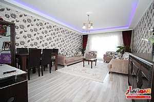 140 SQM 3 BEDROOMS 1 SALLON 2 TOILETS FOR SALE IN ANKARA PURSAKLAR SARAY للبيع بورصاكلار أنقرة - 3