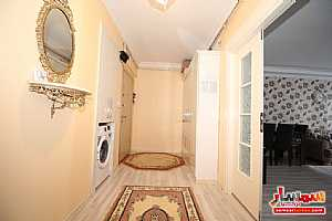 140 SQM 3 BEDROOMS 1 SALLON 2 TOILETS FOR SALE IN ANKARA PURSAKLAR SARAY للبيع بورصاكلار أنقرة - 22