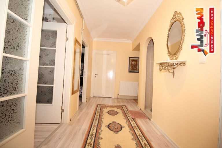 صورة 24 - 140 SQM 3 BEDROOMS 1 SALLON 2 TOILETS FOR SALE IN ANKARA PURSAKLAR SARAY للبيع بورصاكلار أنقرة
