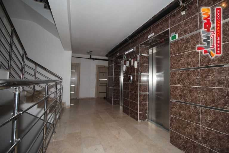 صورة 26 - 140 SQM 3 BEDROOMS 1 SALLON 2 TOILETS FOR SALE IN ANKARA PURSAKLAR SARAY للبيع بورصاكلار أنقرة