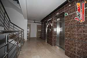 140 SQM 3 BEDROOMS 1 SALLON 2 TOILETS FOR SALE IN ANKARA PURSAKLAR SARAY للبيع بورصاكلار أنقرة - 26