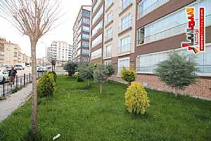 140 SQM 3 BEDROOMS 1 SALLON 2 TOILETS FOR SALE IN ANKARA PURSAKLAR SARAY للبيع بورصاكلار أنقرة - 28