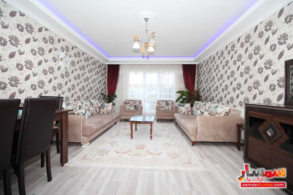 صورة 1 - 140 SQM 3 BEDROOMS 1 SALLON 2 TOILETS FOR SALE IN ANKARA PURSAKLAR SARAY للبيع بورصاكلار أنقرة