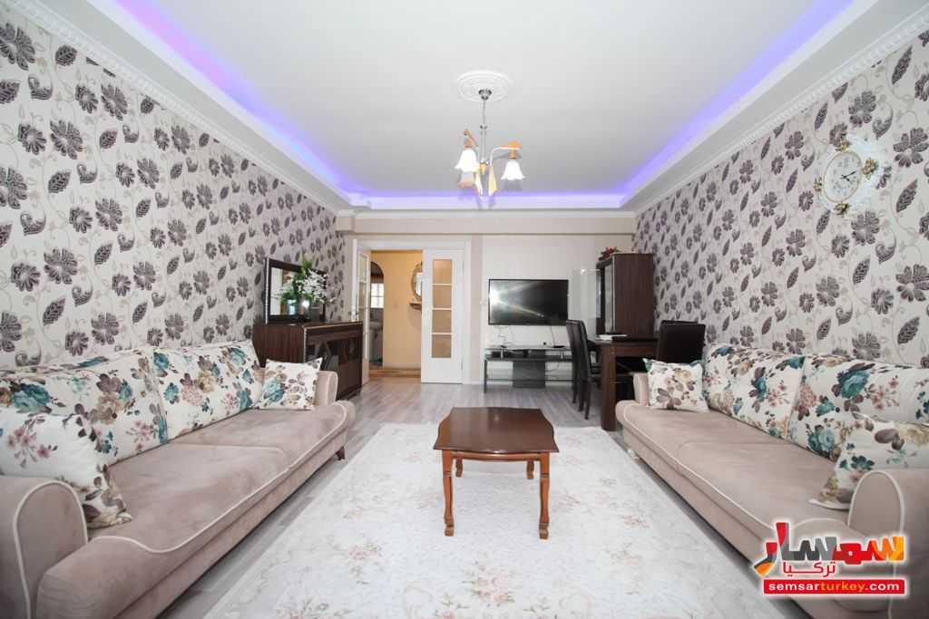 صورة 2 - 140 SQM 3 BEDROOMS 1 SALLON 2 TOILETS FOR SALE IN ANKARA PURSAKLAR SARAY للبيع بورصاكلار أنقرة