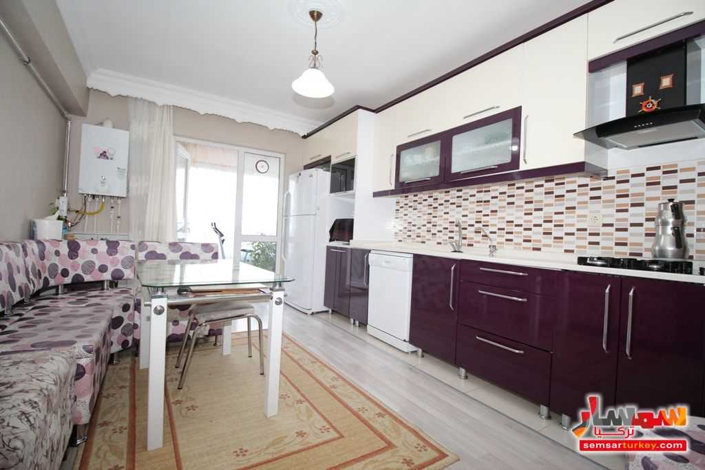 صورة 4 - 140 SQM 3 BEDROOMS 1 SALLON 2 TOILETS FOR SALE IN ANKARA PURSAKLAR SARAY للبيع بورصاكلار أنقرة