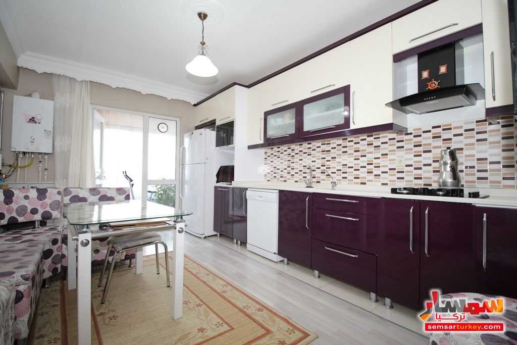 صورة 5 - 140 SQM 3 BEDROOMS 1 SALLON 2 TOILETS FOR SALE IN ANKARA PURSAKLAR SARAY للبيع بورصاكلار أنقرة