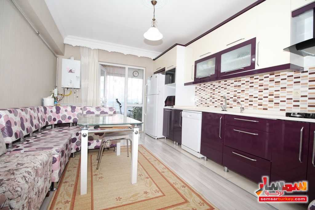 صورة 6 - 140 SQM 3 BEDROOMS 1 SALLON 2 TOILETS FOR SALE IN ANKARA PURSAKLAR SARAY للبيع بورصاكلار أنقرة