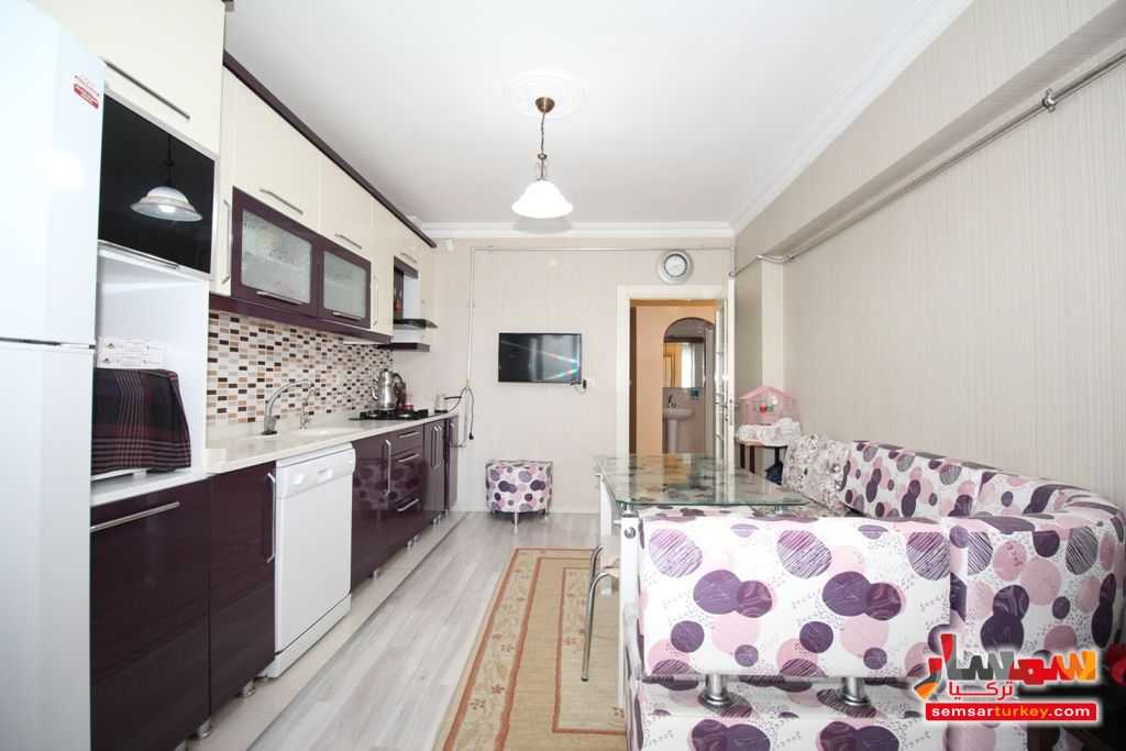 صورة 7 - 140 SQM 3 BEDROOMS 1 SALLON 2 TOILETS FOR SALE IN ANKARA PURSAKLAR SARAY للبيع بورصاكلار أنقرة