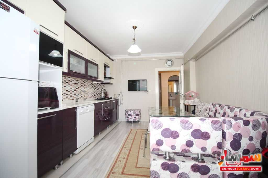 صورة 8 - 140 SQM 3 BEDROOMS 1 SALLON 2 TOILETS FOR SALE IN ANKARA PURSAKLAR SARAY للبيع بورصاكلار أنقرة
