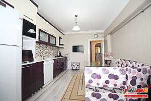 140 SQM 3 BEDROOMS 1 SALLON 2 TOILETS FOR SALE IN ANKARA PURSAKLAR SARAY للبيع بورصاكلار أنقرة - 8