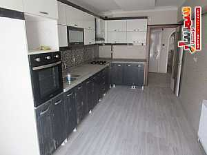 صورة الاعلان: 140SQM 3 BEDROOMS 1 SALLOON 2 BATHROOMS NEW AND FULL في بورصاكلار أنقرة